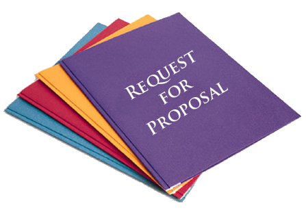 Request For Proposal Vip Effect Marketing Maximized